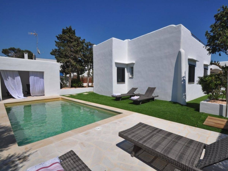 Ferienhaus Casa LLoc Tranquil - Cala Figuera ab 160,00€